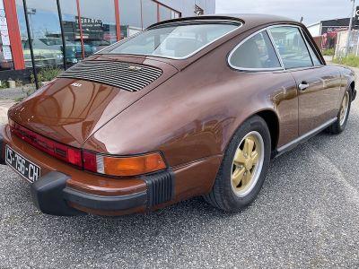 Porsche 911 2.7 1974 - <small></small> 44.900 € <small>TTC</small> - #4