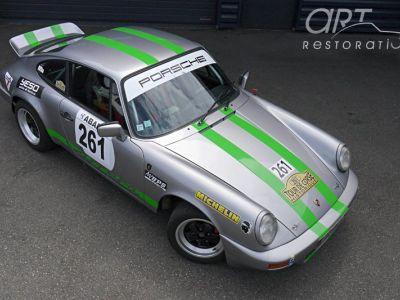 Porsche 911 27 VHC - <small></small> 64.000 € <small>TTC</small>