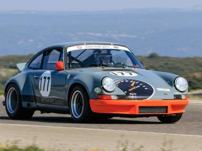 Porsche 911 2.8l RSR - <small></small> 195.000 € <small>TTC</small> - #2