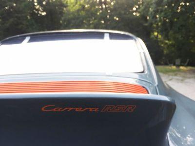Porsche 911 2.8l RSR - <small></small> 195.000 € <small>TTC</small> - #7