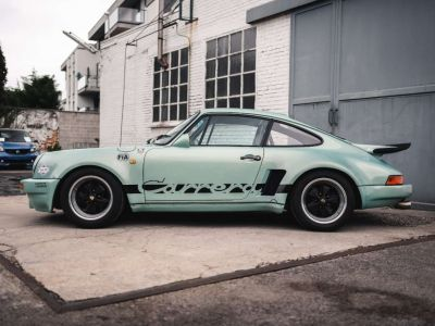 Porsche 911 3.0 RS Spec Based on 3.2 Turbo look Code 491 - <small></small> 79.900 € <small>TTC</small> - #6