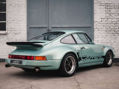 Porsche 911 3.0 RS Spec Based on 3.2 Turbo look Code 491 - <small></small> 79.900 € <small>TTC</small> - #7