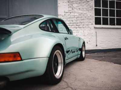 Porsche 911 3.0 RS Spec Based on 3.2 Turbo look Code 491 - <small></small> 79.900 € <small>TTC</small> - #8