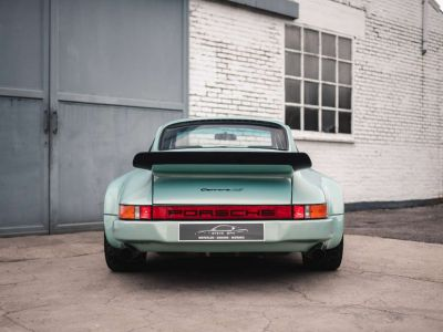 Porsche 911 3.0 RS Spec Based on 3.2 Turbo look Code 491 - <small></small> 79.900 € <small>TTC</small> - #9