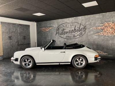 Porsche 911 3.0 SC Cabriolet  - <small></small> 59.900 € <small>TTC</small> - #3