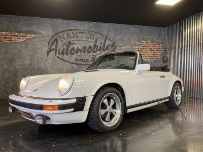 Porsche 911 3.0 SC Cabriolet  - <small></small> 59.900 € <small>TTC</small> - #6