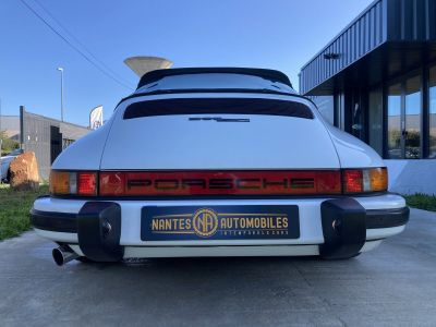 Porsche 911 3.0 SC Cabriolet  - <small></small> 59.900 € <small>TTC</small> - #11