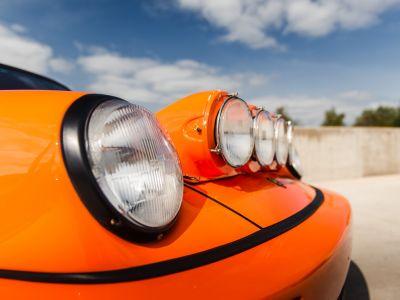 Porsche 911 3.0 SC *Rally Specs* New Engine 2.000km* - <small></small> 84.900 € <small>TTC</small>