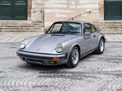 Porsche 911 3.2 *Jubilé* - <small></small> 89.900 € <small>TTC</small> - #1