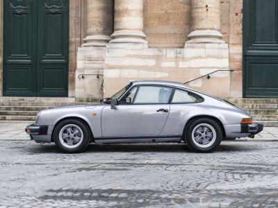 Porsche 911 3.2 *Jubilé* - <small></small> 89.900 € <small>TTC</small> - #2