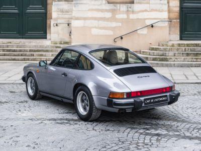 Porsche 911 3.2 *Jubilé* - <small></small> 89.900 € <small>TTC</small> - #3