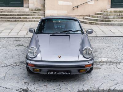 Porsche 911 3.2 *Jubilé* - <small></small> 89.900 € <small>TTC</small> - #4