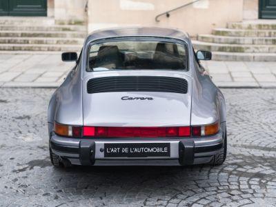 Porsche 911 3.2 *Jubilé* - <small></small> 89.900 € <small>TTC</small> - #5