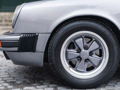 Porsche 911 3.2 *Jubilé* - <small></small> 89.900 € <small>TTC</small> - #6