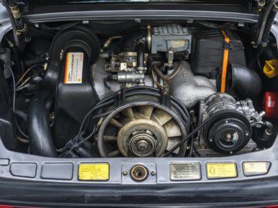Porsche 911 3.2 *Jubilé* - <small></small> 89.900 € <small>TTC</small> - #32