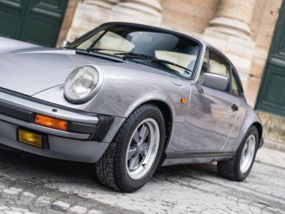 Porsche 911 3.2 *Jubilé* - <small></small> 89.900 € <small>TTC</small> - #34