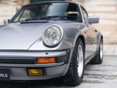 Porsche 911 3.2 *Jubilé* - <small></small> 89.900 € <small>TTC</small> - #36