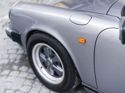 Porsche 911 3.2 *Jubilé* - <small></small> 89.900 € <small>TTC</small> - #42