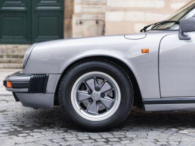 Porsche 911 3.2 *Jubilé* - <small></small> 89.900 € <small>TTC</small> - #43