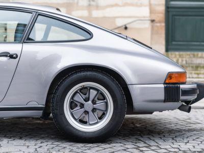 Porsche 911 3.2 *Jubilé* - <small></small> 89.900 € <small>TTC</small> - #44