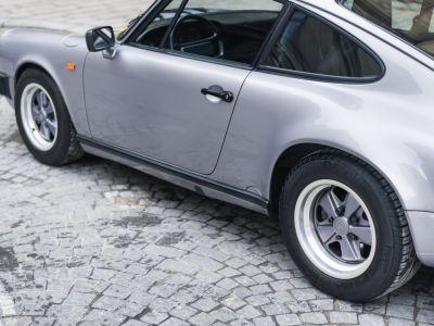 Porsche 911 3.2 *Jubilé* - <small></small> 89.900 € <small>TTC</small> - #45
