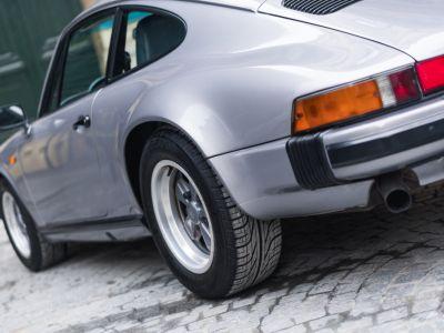 Porsche 911 3.2 *Jubilé* - <small></small> 89.900 € <small>TTC</small> - #46