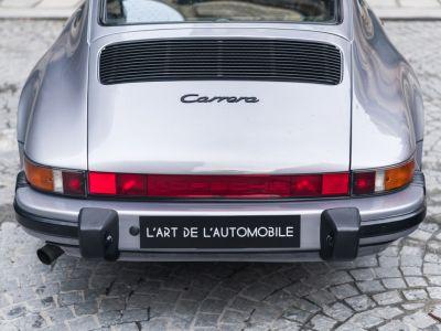 Porsche 911 3.2 *Jubilé* - <small></small> 89.900 € <small>TTC</small> - #47