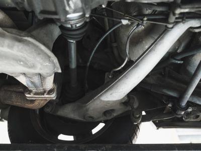 Porsche 911 3.2 *Jubilé* - <small></small> 89.900 € <small>TTC</small> - #58