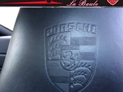 Porsche 911 3.4i 996 CARRERA BOITE MECA 2 - <small></small> 32.490 € <small>TTC</small>