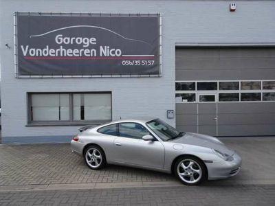 Porsche 911 3.4i Carrera Tiptronic AIRCO,LEDER,CRUISE,ALU - <small></small> 24.000 € <small>TTC</small> - #1