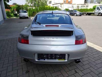 Porsche 911 3.4i Carrera Tiptronic AIRCO,LEDER,CRUISE,ALU - <small></small> 24.000 € <small>TTC</small> - #5
