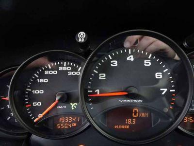 Porsche 911 3.4i Carrera Tiptronic AIRCO,LEDER,CRUISE,ALU - <small></small> 24.000 € <small>TTC</small> - #7