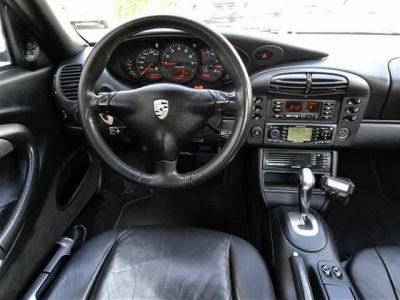 Porsche 911 3.4i Carrera Tiptronic AIRCO,LEDER,CRUISE,ALU - <small></small> 24.000 € <small>TTC</small> - #8