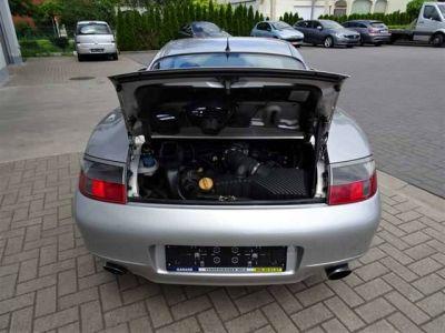 Porsche 911 3.4i Carrera Tiptronic AIRCO,LEDER,CRUISE,ALU - <small></small> 24.000 € <small>TTC</small> - #14