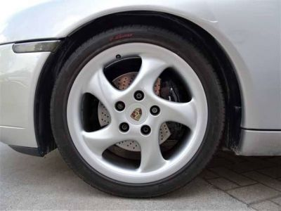 Porsche 911 3.4i Carrera Tiptronic AIRCO,LEDER,CRUISE,ALU - <small></small> 24.000 € <small>TTC</small> - #15