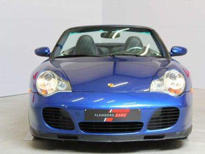 Porsche 911 3.6 - <small></small> 86.000 € <small>TTC</small> - #3