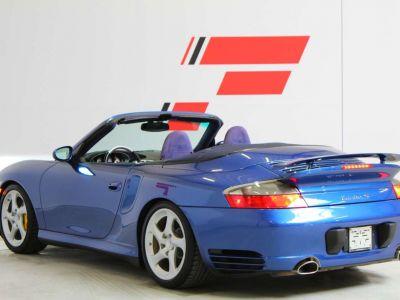 Porsche 911 3.6 - <small></small> 86.000 € <small>TTC</small> - #12