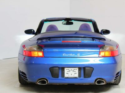 Porsche 911 3.6 - <small></small> 86.000 € <small>TTC</small> - #13