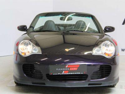 Porsche 911 3.6 - <small></small> 86.500 € <small>TTC</small> - #2