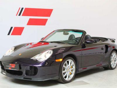 Porsche 911 3.6 - <small></small> 86.500 € <small>TTC</small> - #3