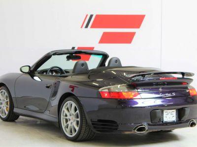 Porsche 911 3.6 - <small></small> 86.500 € <small>TTC</small> - #4