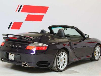 Porsche 911 3.6 - <small></small> 86.500 € <small>TTC</small> - #6