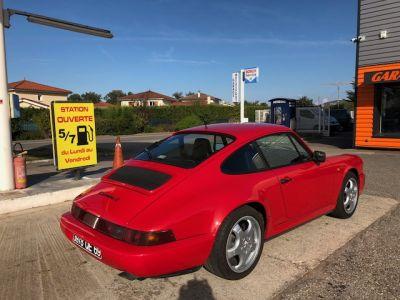 Porsche 911 3.6 Carrera 2 250cv - <small></small> 59.000 € <small>TTC</small> - #2