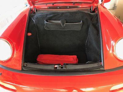 Porsche 911 3.6 Carrera 2 250cv - <small></small> 59.000 € <small>TTC</small> - #11