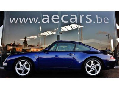 Porsche 911 3.6i - COUPE - TIPTRONIC S - FULL HISTORY - <small></small> 49.950 € <small>TTC</small> - #3