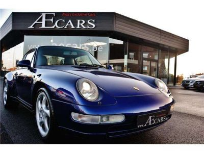 Porsche 911 3.6i - COUPE - TIPTRONIC S - FULL HISTORY - <small></small> 49.950 € <small>TTC</small> - #8