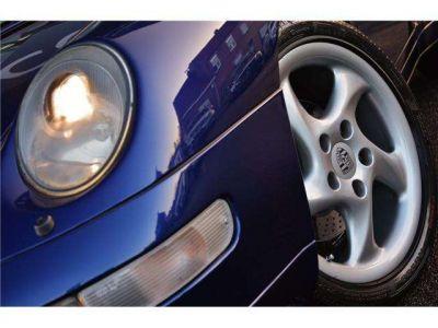 Porsche 911 3.6i - COUPE - TIPTRONIC S - FULL HISTORY - <small></small> 49.950 € <small>TTC</small> - #12