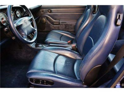Porsche 911 3.6i - COUPE - TIPTRONIC S - FULL HISTORY - <small></small> 49.950 € <small>TTC</small> - #18