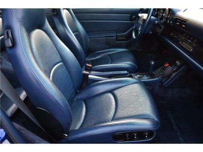 Porsche 911 3.6i - COUPE - TIPTRONIC S - FULL HISTORY - <small></small> 49.950 € <small>TTC</small> - #20