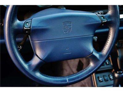 Porsche 911 3.6i - COUPE - TIPTRONIC S - FULL HISTORY - <small></small> 49.950 € <small>TTC</small> - #21
